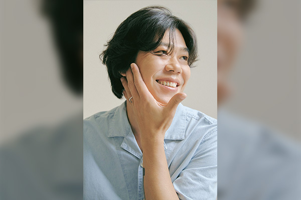 Lee Sang Soon regresa con EP en solitario tras 11 años