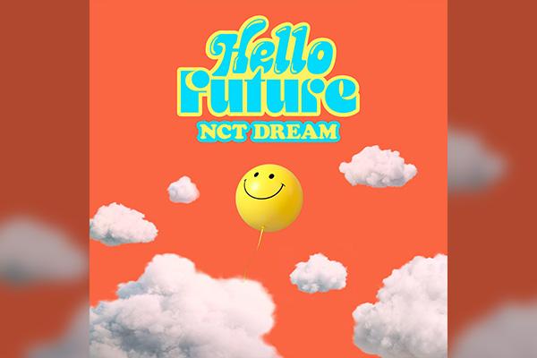 NCT DREAM リパッケージアルバム『Hello Future』28日リリース