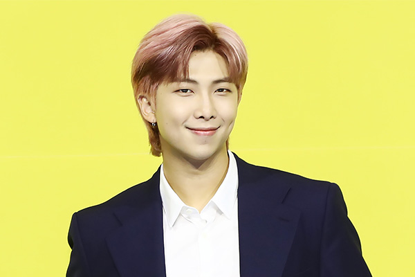 BTS' RM releases solo track