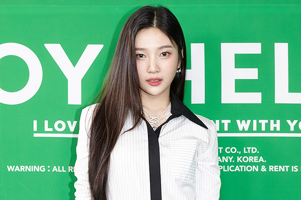 Red Velvet's Joy releases debut solo album