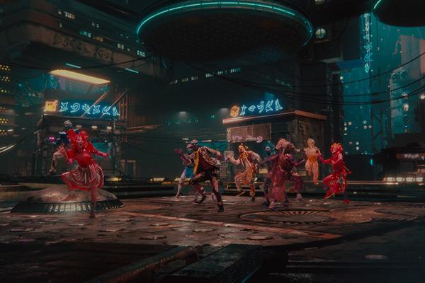 Ban nhạc Anh Coldplay công bố MV ca khúc mới phối hợp với nhóm nhảy Hàn Quốc