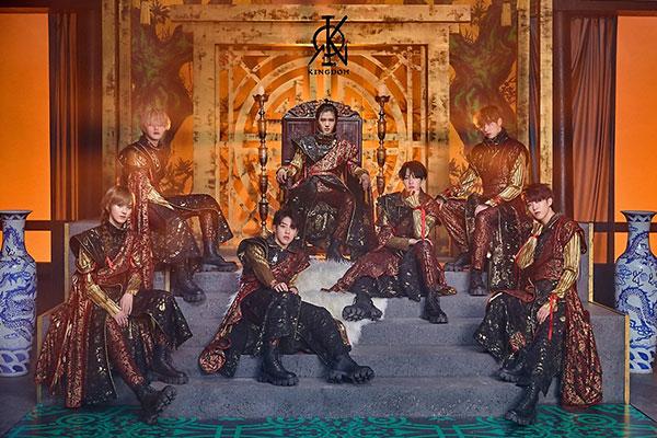 Kingdom fera son retour le 1er juillet