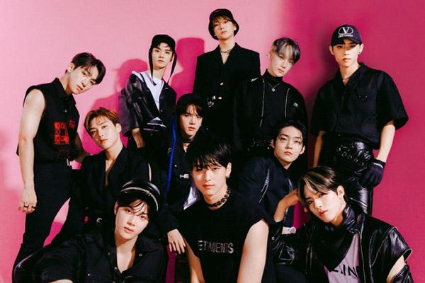 Ca khúc mới của The Boyz lọt bảng xếp hạng K-pop của Billboard