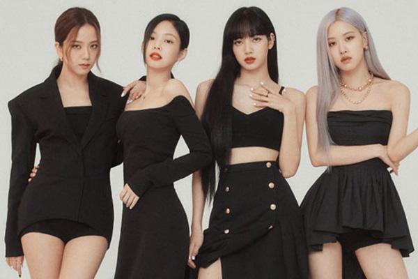 데뷔 5주년 블랙핑크, 영화로 만난다…100여개 국가 상영