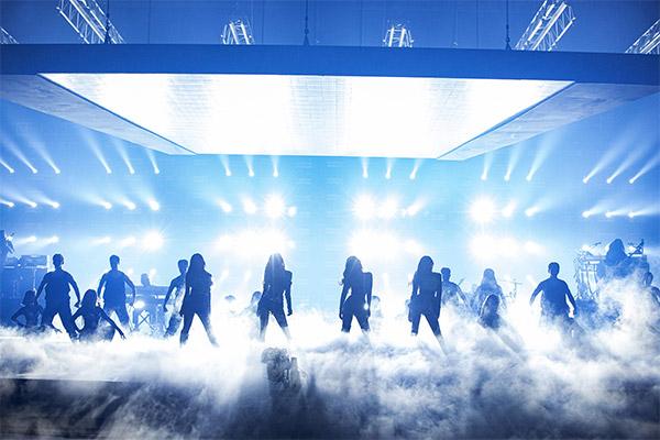 BLACKPINK デビュー5周年映画「BLACKPINK THE MOVIE」8月世界公開へ