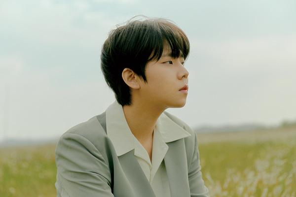 « Les cinq morceaux », le nouvel EP de Jung Seung-hwan