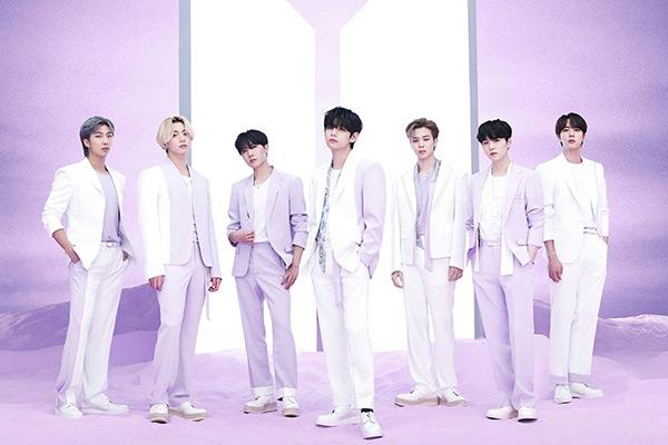 Bilan du 1er semestre 2021 (1) : BTS confirme son statut de superstar mondiale