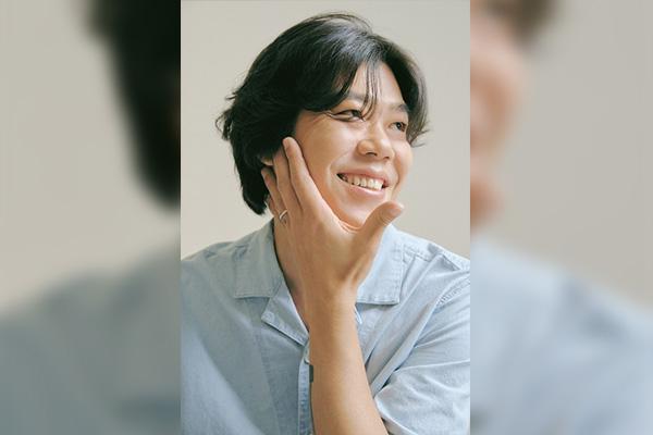 « Leesangsoon », le premier mini-album de Lee Sang-soon