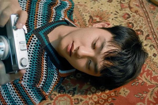 D.O.(EXO) 初ソロアルバムを26日リリース