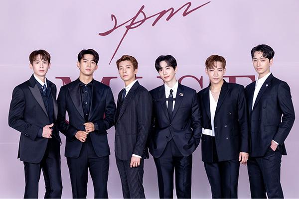 2PM dự kiến phát hành album mini mới tại Nhật Bản vào ngày 29/9