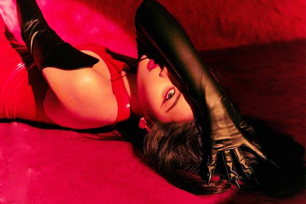 المطربة سون مي تصدر أغنية جديدة في أغسطس