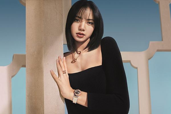 Lisa lancera sa carrière solo en août