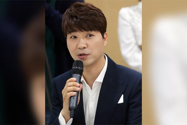 """박수홍, 23살 연하와 결혼 발표…""""어려울 때 함께해준 사람"""""""
