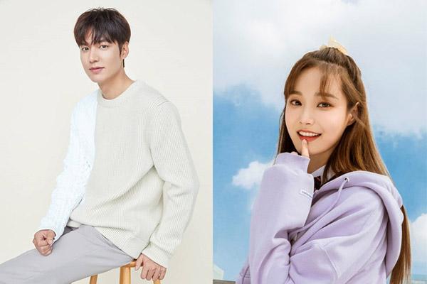 Lee Min Ho y Yeon Woo niegan que sean pareja