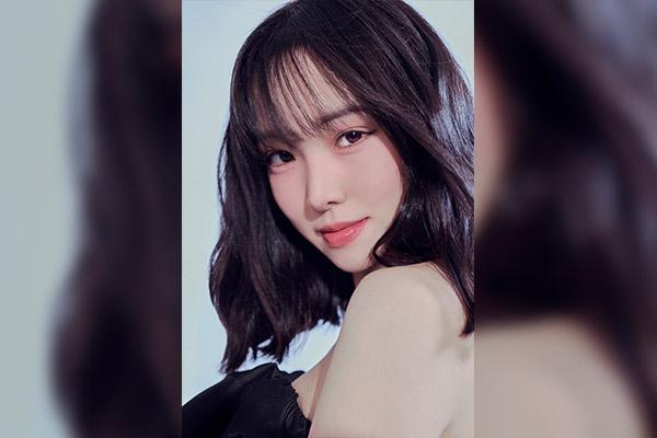 Yu Ju ficha por KONNECT Entertainment
