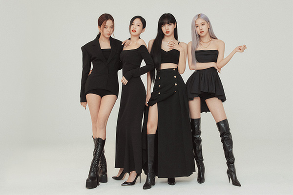 Blackpink tops more than 65.2 mln subscribers on YouTube