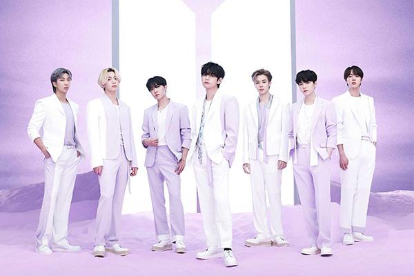 BTS haben bei Guinness World Records 23 Einträge