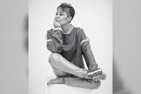 이은미, 30주년 기념 신곡 '난 언제나 그대 아픔이었기에'