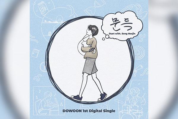 Do Woon (DAY6) debutará como solista