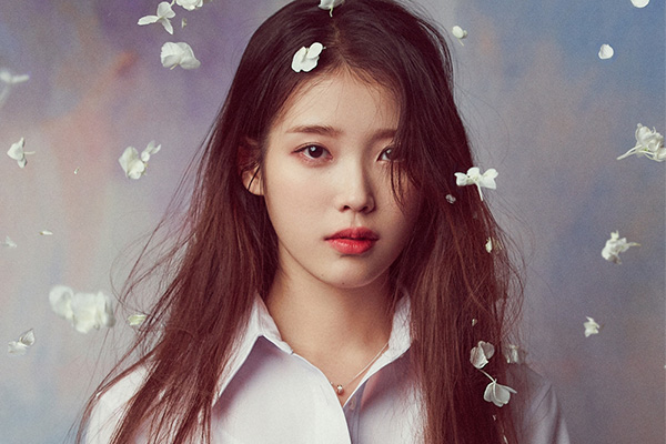 IU dona 850 millones de wones para celebrar 13 años en escena