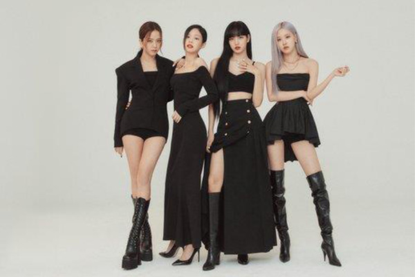 BLACKPINK to join 'Dear Earth' campaign next month