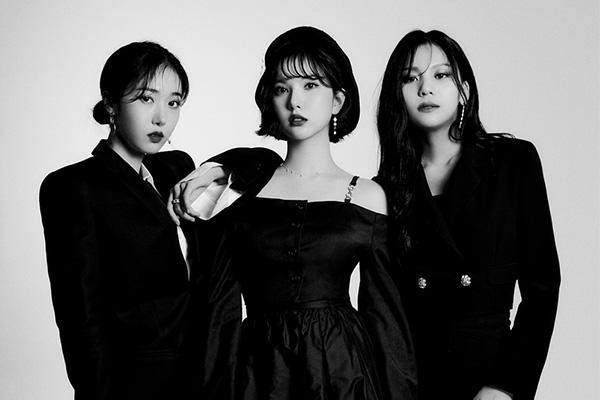 Eunha, SinB dan Umji Eks GFRIEND Akan Debut Sebagai Grup Trio