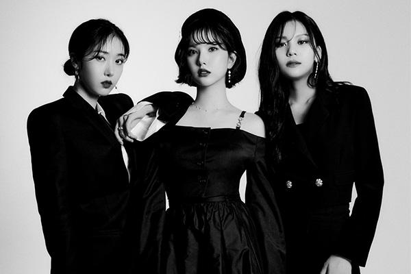 Eun Ha, SinB y Un Ji regresan juntas al escenario