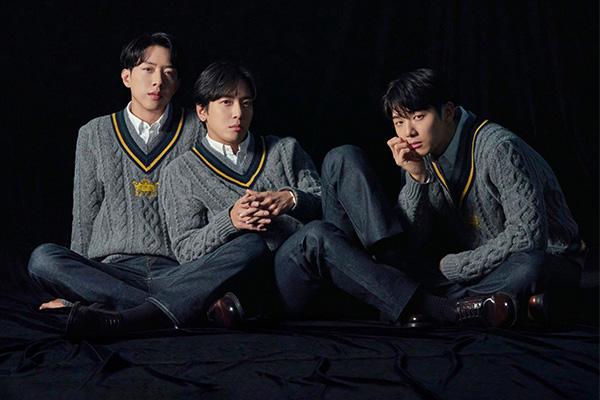 CNBLUE thử thách với concept mới trong album mini 9 phát hành ngày 20/10