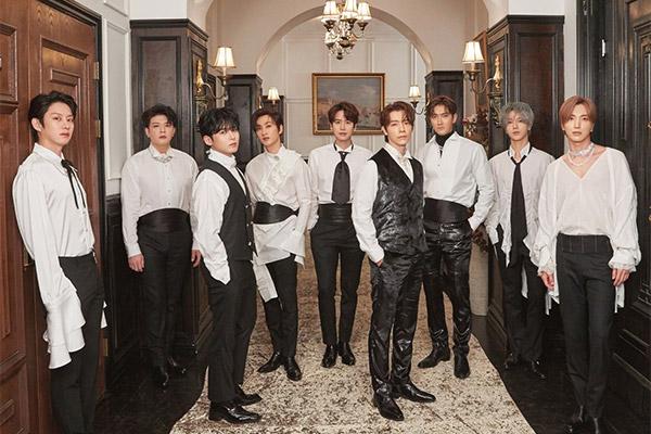 Super Junior-D&E va publier fin octobre son 1er opus officiel