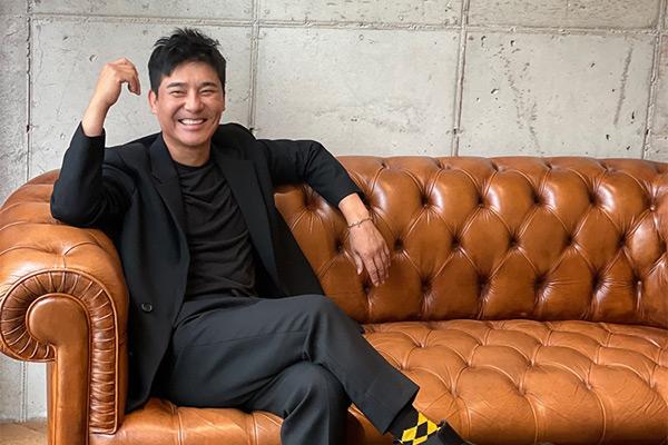 Im Chang-jung sortira son 17e opus officiel début novembre