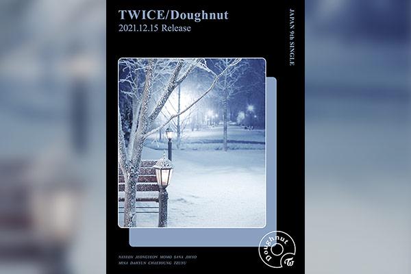 TWICE veröffentlicht neue japanische EP