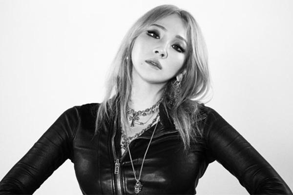 씨엘 정규음반 13개국 아이튠즈 차트 1위