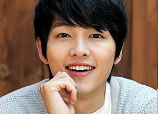 Actor Song Joong-ki To Embark On Asian Fan Meeting Tour