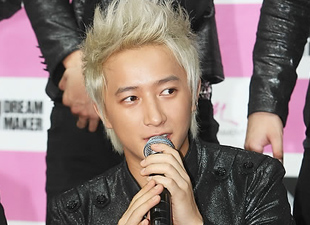 Former Super Junior Member Hangeng Beats PSY For Nickelodeon Kids' Choice Awards