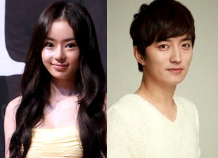 Celebrity Couple Seo Woo & In Kyo-jin Break Up