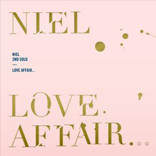 Сольные песни участника группы 'TEEN TOP' - NIEL