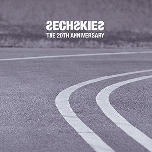 Новый альбом легендарной бойз-группы 1990-х годов 'SECHSKIES'