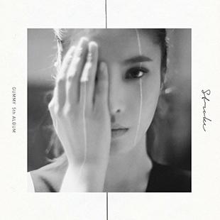 Певица Коми и её новый регулярный альбом