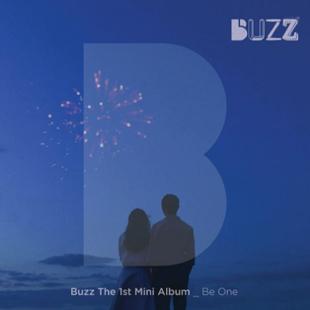 Свежий мини-альбом группы 'Buzz'