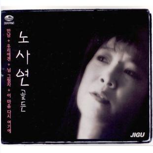 Творчество певицы Но Са Ён