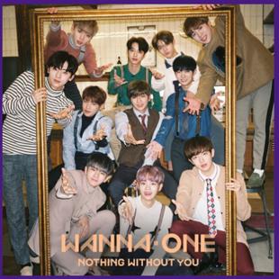 Группа 'Wanna One' покоряет музыкальный Олимп K-POP
