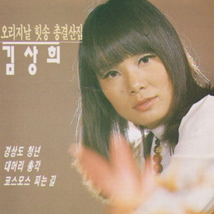Творчество певицы Ким Сан Хи