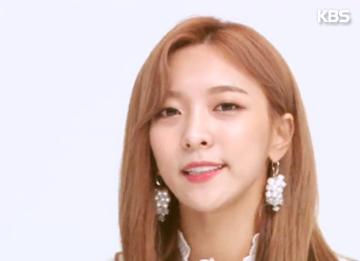 Luna dari f(x) tersentuh oleh acara kejutan dari fans