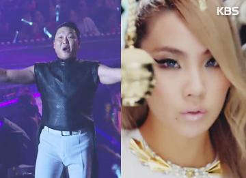 PSY dan CL dikonfirmasi untuk tampil di MAMA 2015