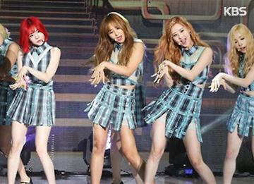 Ini alasan Girls' Generation tetap kompak dengan formasi 8 member