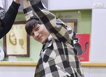 Kai dari EXO mengaku akting lebih sulit dibandingkan menyanyi