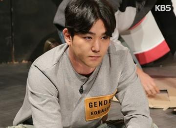 Kangin dari Super Junior mengalami kecelakaan mobil ketika mengemudi di bawah pengaruh alkohol
