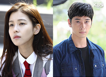 Chansung akan membintangi drama web baru bersama Kyung Soo Jin