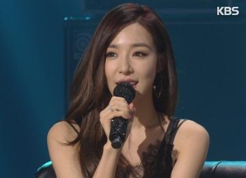 Tiffany angkat bicara tentang perbedaan antara rekaman di SM v.s JYP