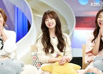 Kei dari Lovelyz akan melakukan debut akting dalam drama web baru